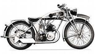 Built by Len Vale-Onslow, more famous for his SOS machines, the OMC used a Villiers engine
