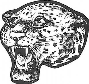 Panther motorcycle logo