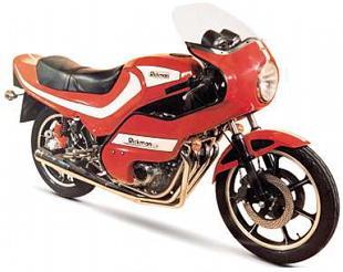 Rickman frame motorcycle kits