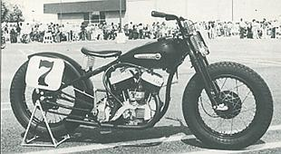 Harley-Davidson classic motorcycle road test