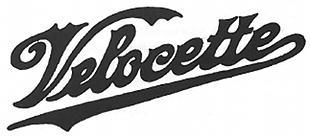 Velocette logo