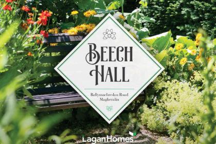 Beech Hall Hero