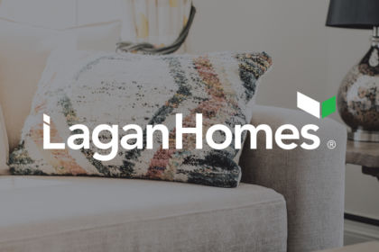 Lagan Homes Website New Logo Sq