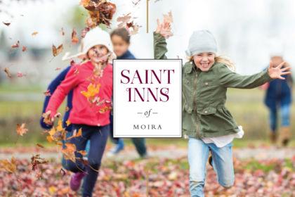 Saint Inns Moira
