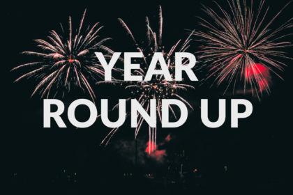 Year Round Up