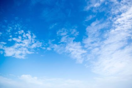 Atmosphere Blue Sky Clouds 912110
