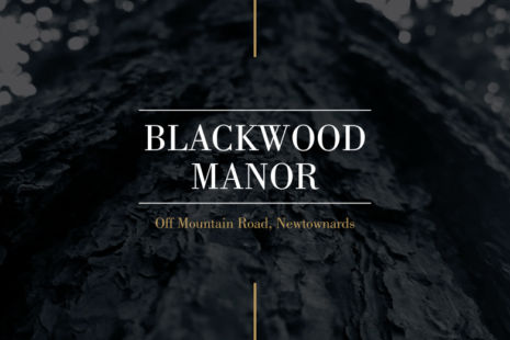 Blackwood Manor
