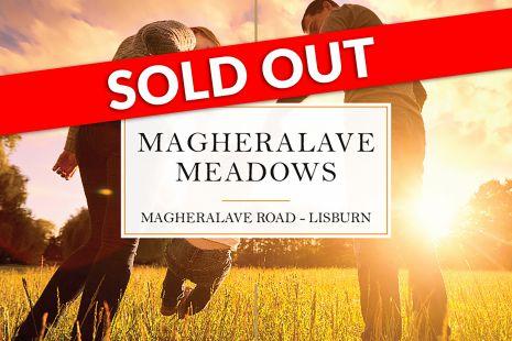 Magheralave Meadows