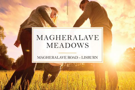 Magheralave Meadows