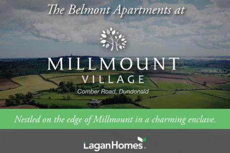 Millmount Amberley Apartments