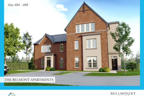 Amberley Apartments Site 437