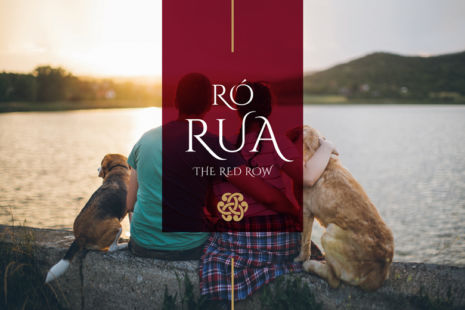 Ro Rua - The Red Row