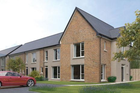 Woodbrook Village Site 19