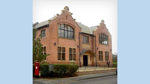 Bangor Carnegie Library