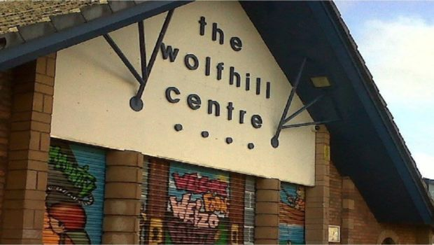 The Wolfhill Centre