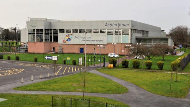 Antrim Forum Sports