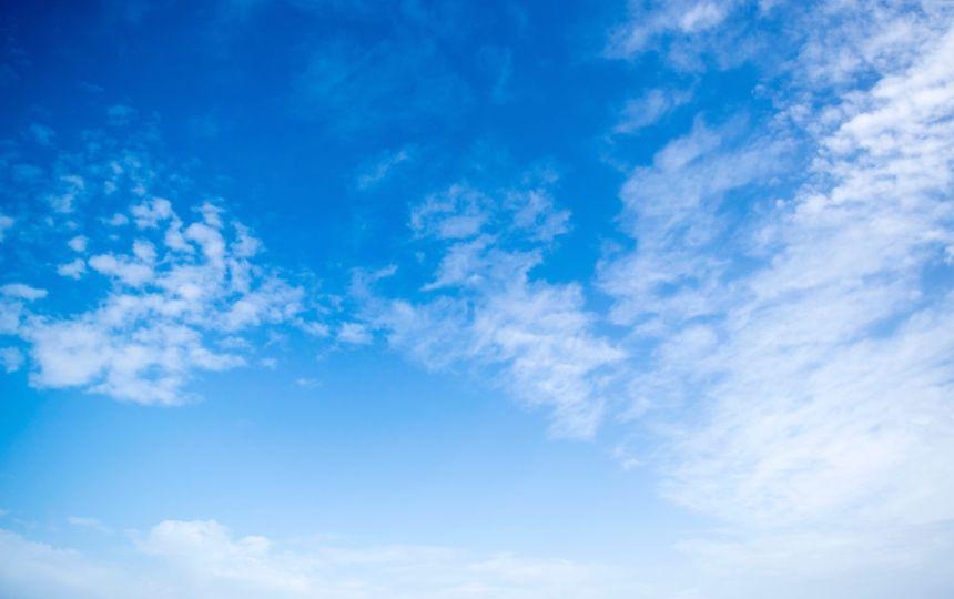 Atmosphere Blue Sky Clouds 912110
