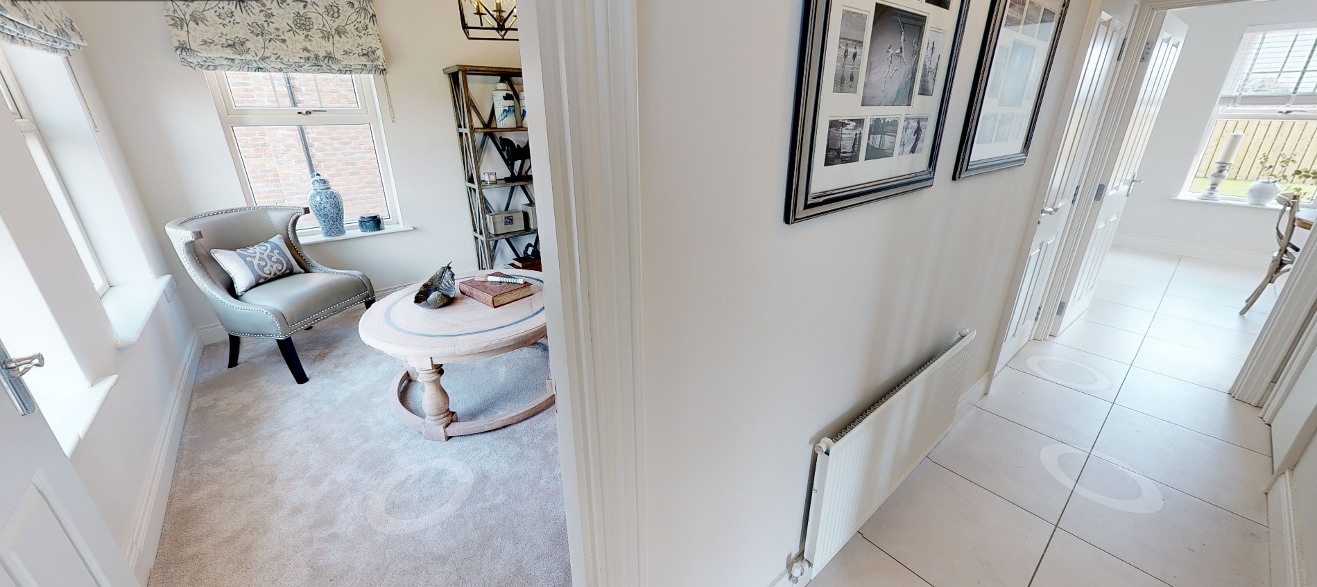 Helens Wood Site 72 Show Home