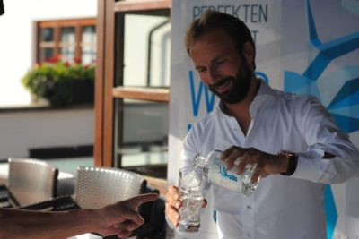 La Loupe Berchtesgaden Whobertus Gin