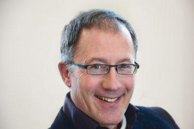 Pfarrer Jodok Müller