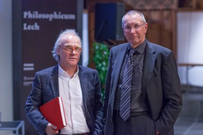 La Loupe Michael Koehlmeier Philosohpicum 5