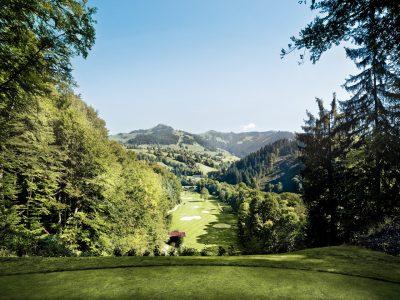 La Loupe Golf Kitzbuehl 1