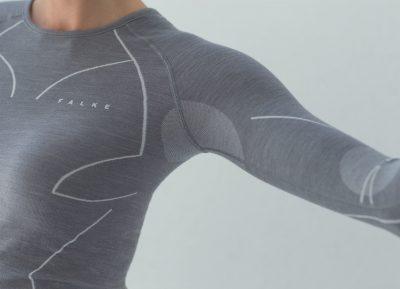 FALKE Wool-Tech