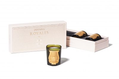 Cire Trudon Odeurs Royales