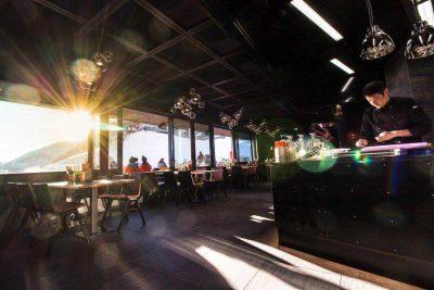 Schlegelkopf Restaurant/Bar