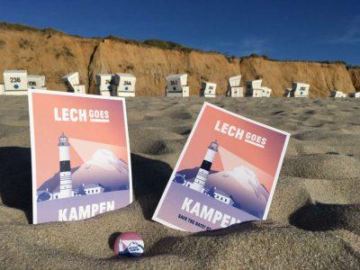 La Loupe Lech Goes Kampen 3