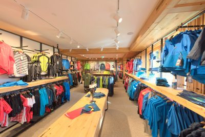 La Loupe Intersport Arlberg Lech 1