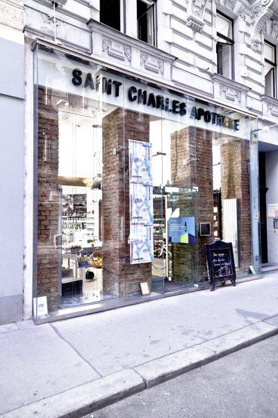 La Loupe Saint Charles Wien 2