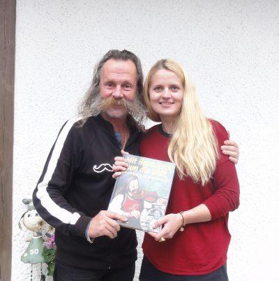 Erwin Aschenwald & Elisabeth Thaler