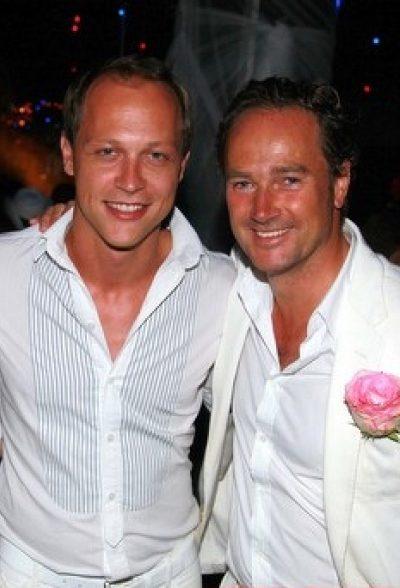 Armin Krautzer & Mickey Schönhofer