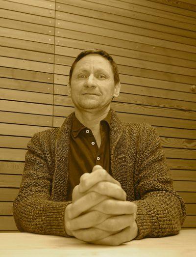 Philip Waldhart (Geschäftsführer Sportalp Lech)