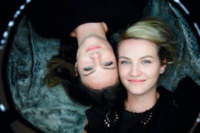 Julia & Maria Kröner