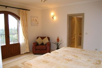 Coto Del Golf 101 Bedroom