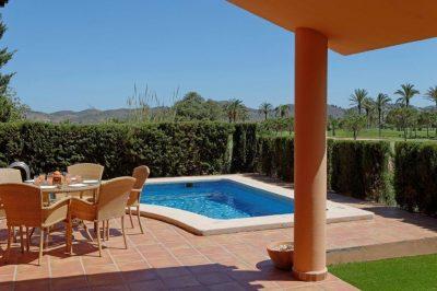 Coto Del Golf 128 Private pool