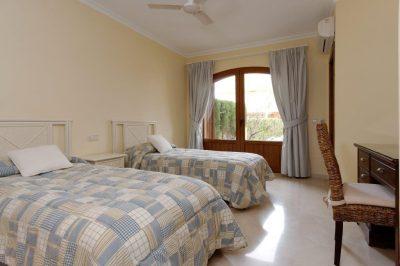 Coto Del Golf 128 Bedroom