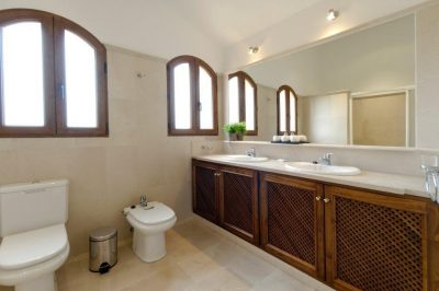Coto Del Golf 128 Bathroom