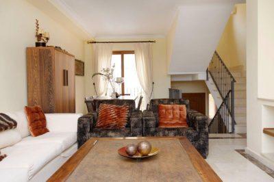Coto Del Golf 521 Lounge