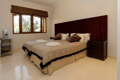 Coto Del Golf 454 Bedroom