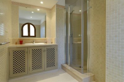 Coto Del Golf 454 Bathroom