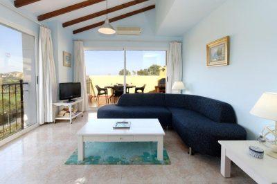 El Pinar 411 Lounge