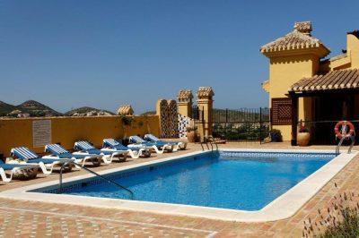 El Pinar 411 Shared pool
