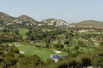 El Pinar 411 Scenic view