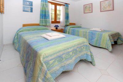 El Rancho 422 Bedroom
