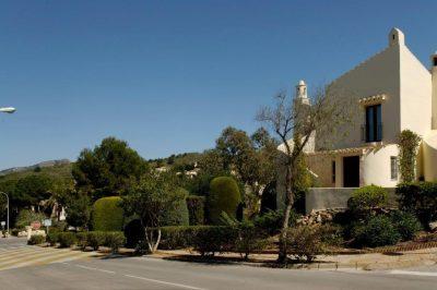 El Rancho 477 Exterior