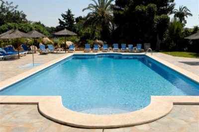 Golf Bungalow 366 Shared pool