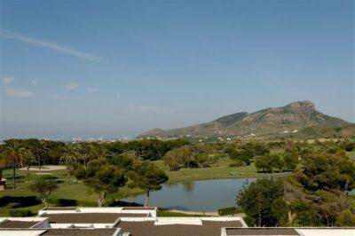 Golf Bungalow 366 Scenic views